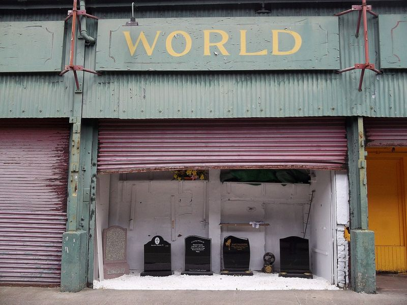 GlasgowWorld_byAnnaBattista