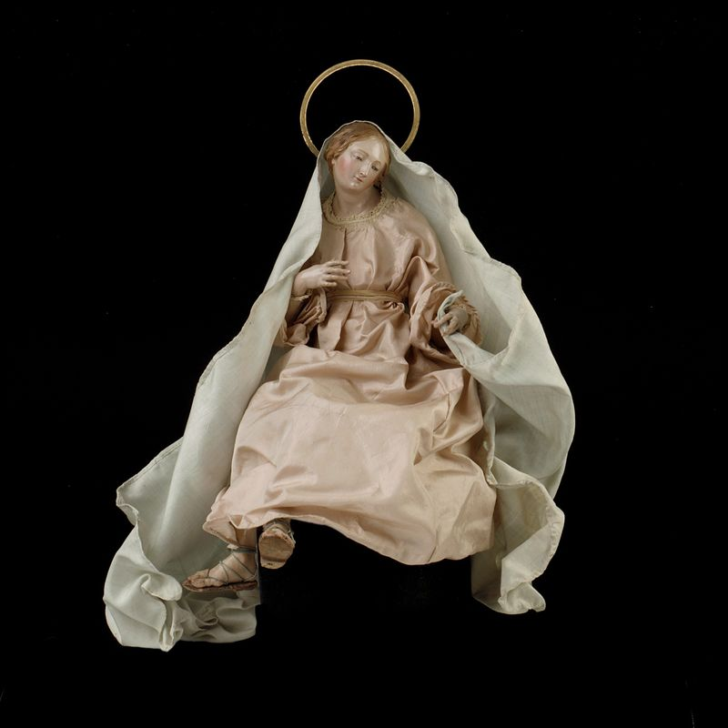 Met_Christmas_Virgin_Salvatore di Franco
