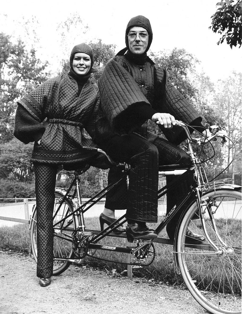 HNI_Frans Molenaar bicycle suit 1975 Fotograaf onbekend ANP