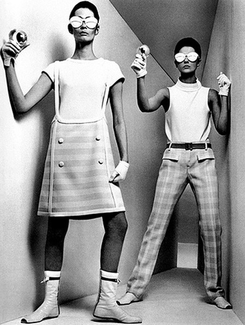 Courreges_Klein_1965