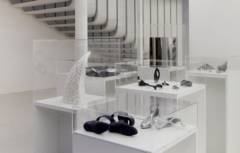 Zaha Hadid Design Gallery (8)