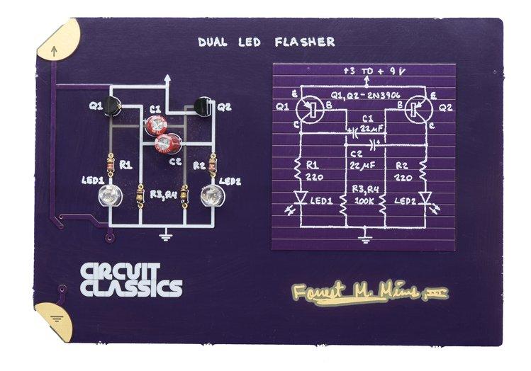CircuitClassics