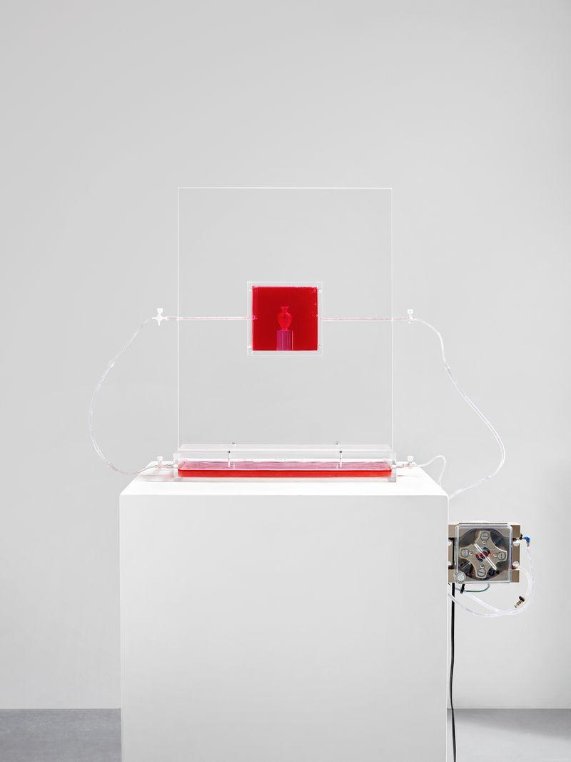 Irenebrination Notes On Architecture Art Fashion Fashion Law  # Meuble Tv Plexiglass