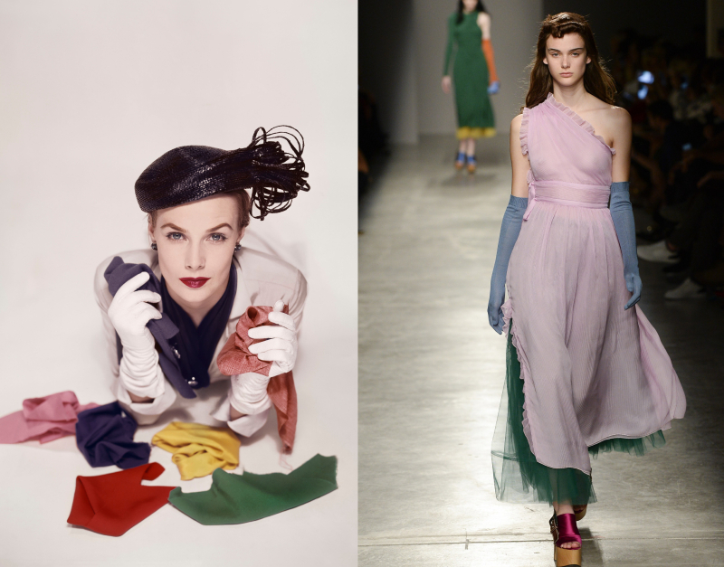 EBlumenfeld_Vogue1951_RochasSS17_d