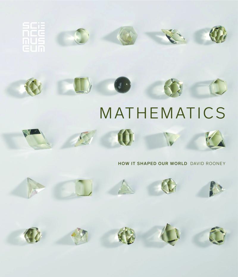 MathematicsHowItShapedOurworld