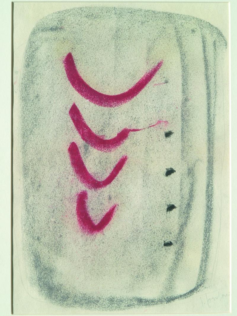 5. Lucio Fontana