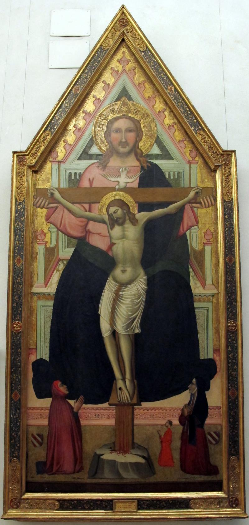 Niccolò_di_pietro_gerini,_trinità_con_francesco_datini_e_la_moglie,_1400-10_ca._01