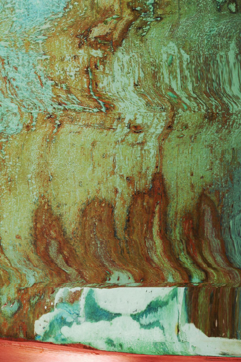 Lex Pott, True Colours vases, 2016 © Taisuke Koyama