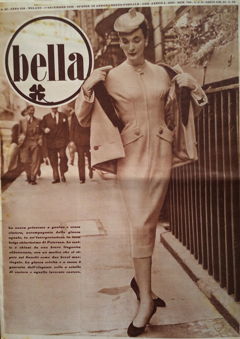 Bella_December1955_ABattistaArchive_edit