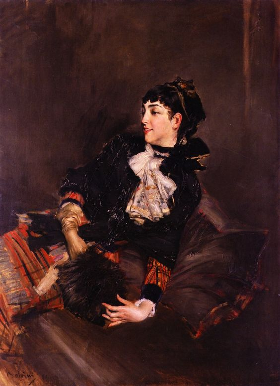 Boldini_Countess Gabrielle de Rasty
