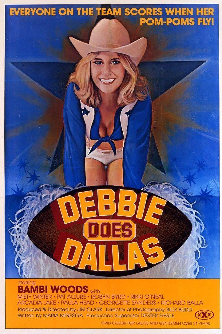DebbieDoesDallas