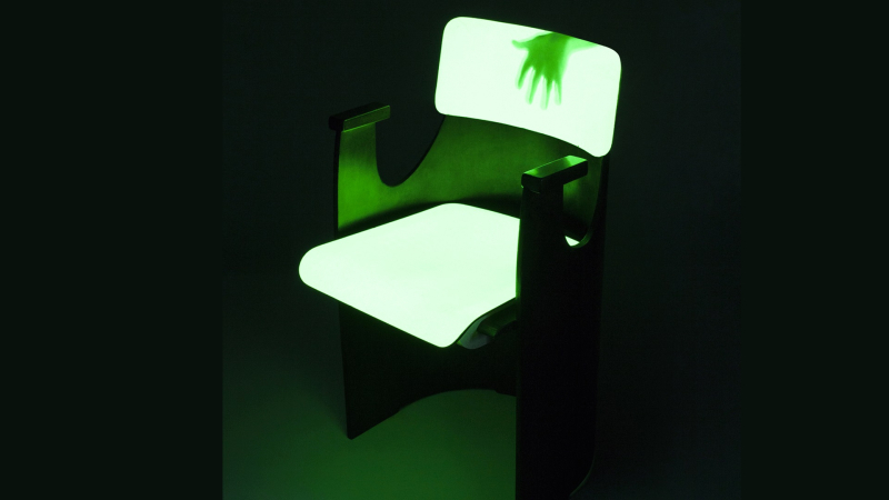 Abet_Lumiphos laminate by Clino Trini Castelli