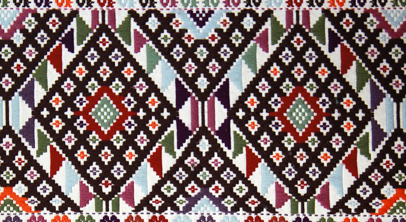 Pattern da tessuti antichi3