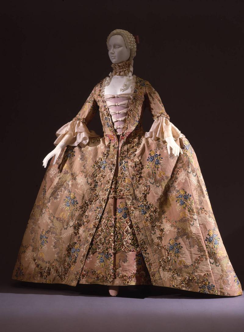 7. Abito femminile TA 1062 G.Costume