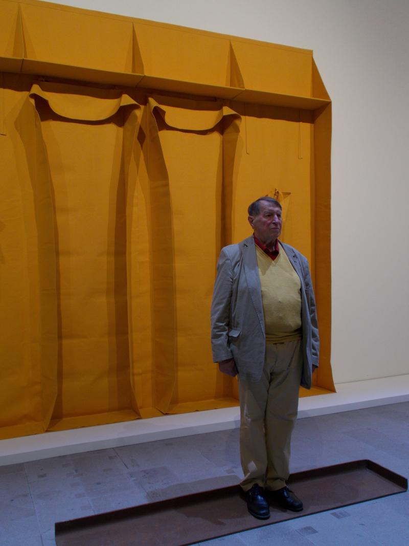 Venice_Biennale_Franz Erhard Walther_byAnnaBattista (8)