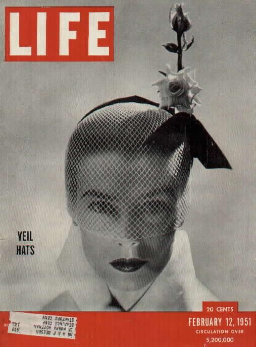 LillyDache_Lillian Marcuson_1951_photo by Milton Greene