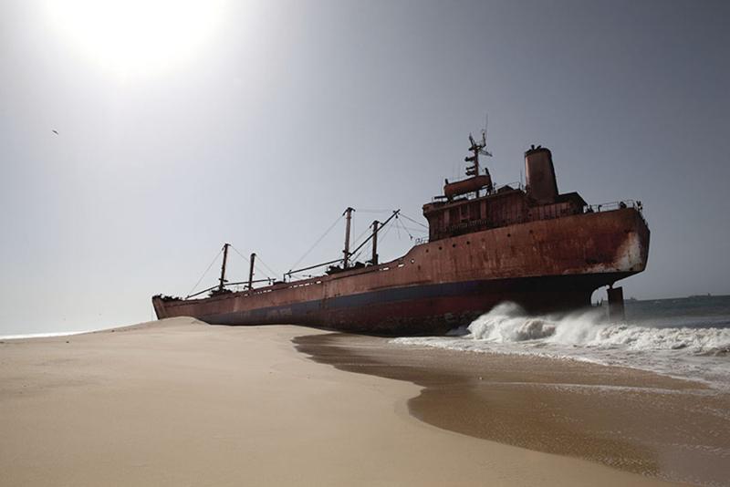 Piqueras- Navire 1