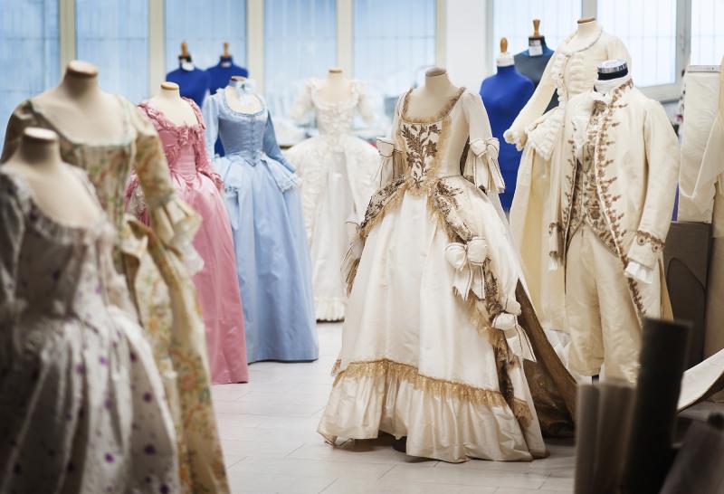 @foto leonardo salvini_costumi film Maria Antonietta di S.Coppola