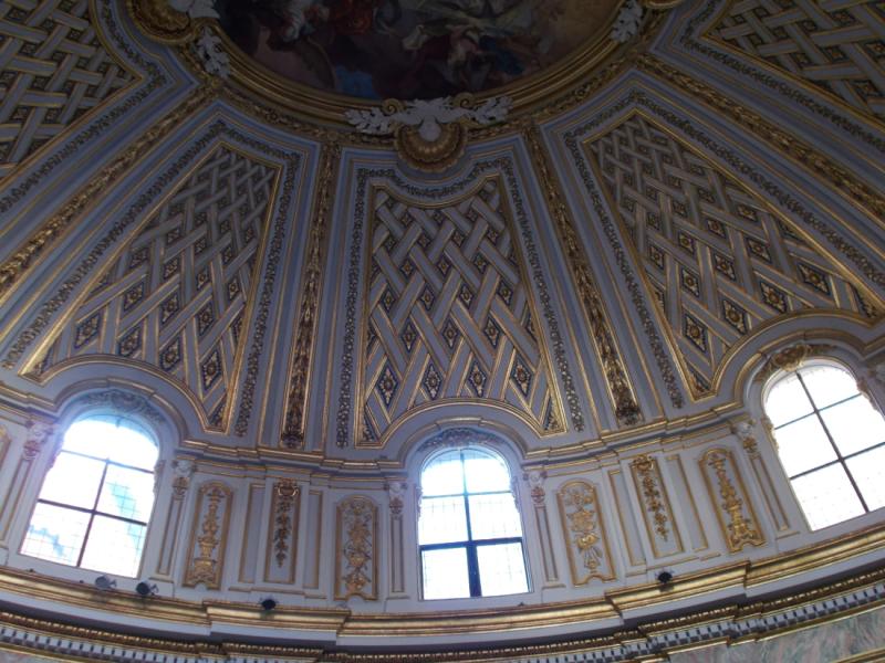 Chiesa della Santissima Trinità degli Spagnoli_a