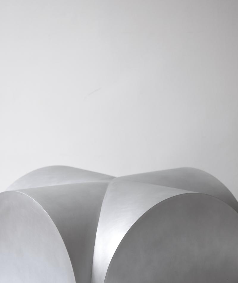 Linda Freya Tangelder_CrossVault-aluminium