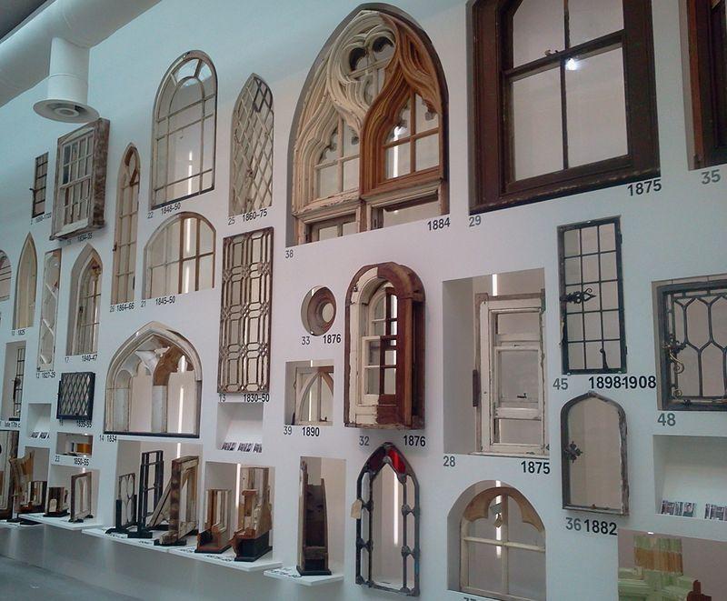 VeniceArchitectureBiennale_BrookingCollection_Windows_byAnnaBattista_6
