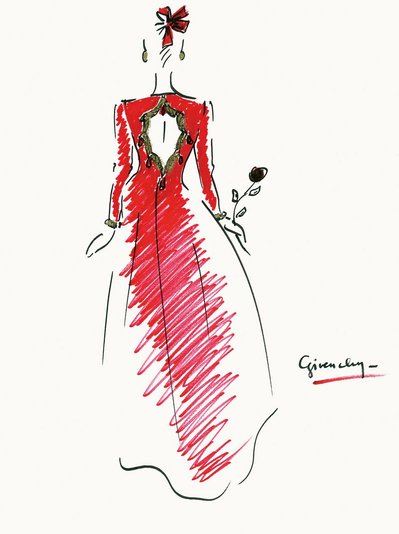 Givenchy_Dibujo4