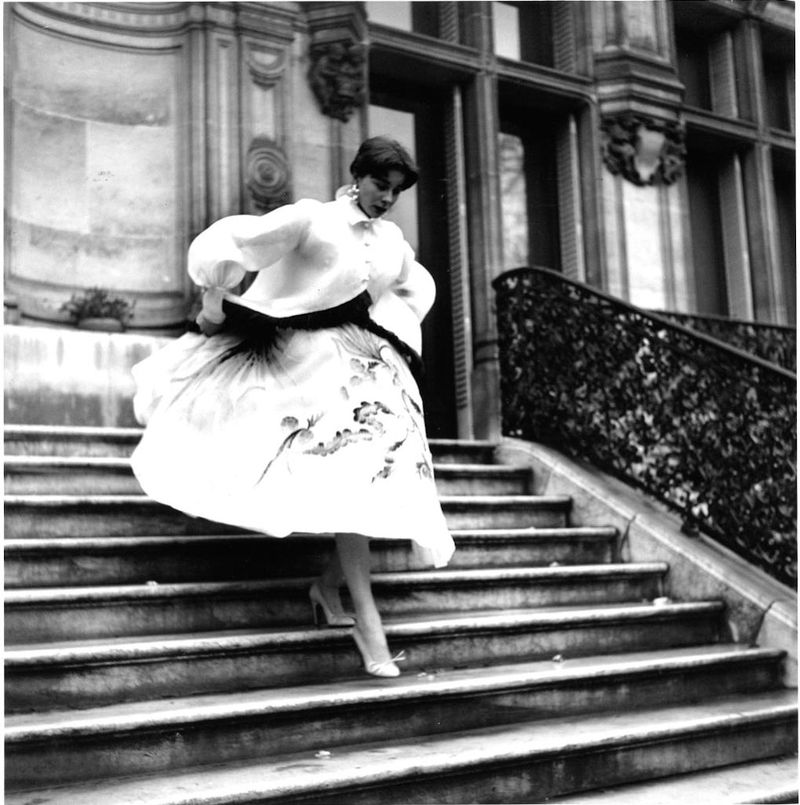 Bettina_Willy_Rizzo_Parigi_1952_Givenchy