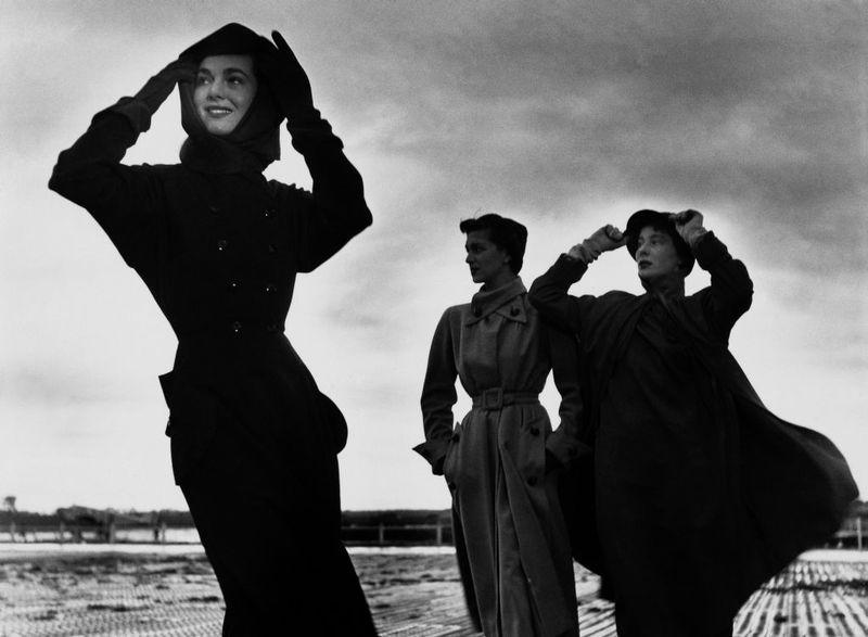 Bettina_Robert_Doisneau_1949