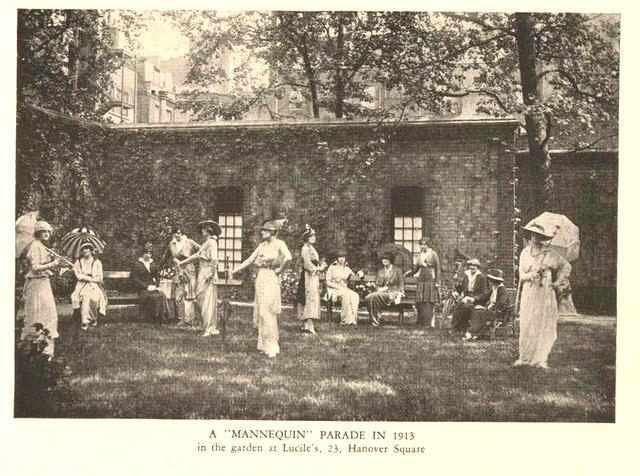 Lucile_MannequinParade1913_London
