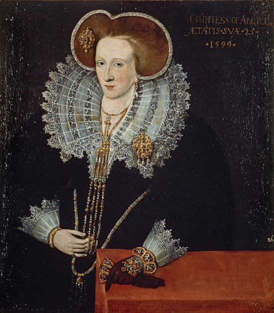 Lady_Agnes_Douglas