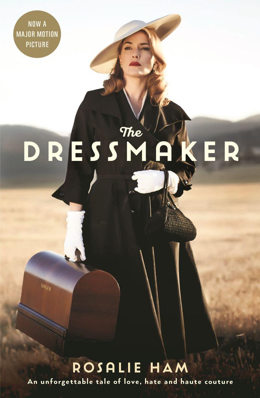 Dressmaker cover