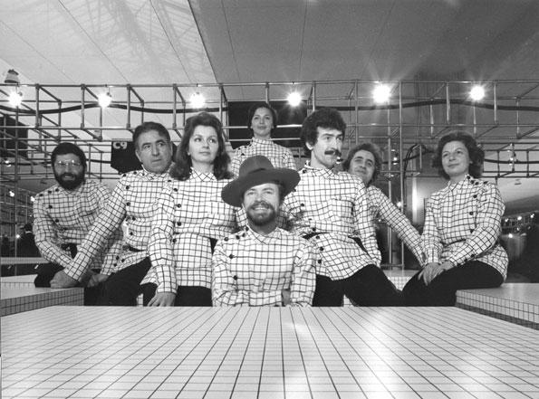 Superstudio_Quaderna_ZanottaGregoriniandCo_Paris1971