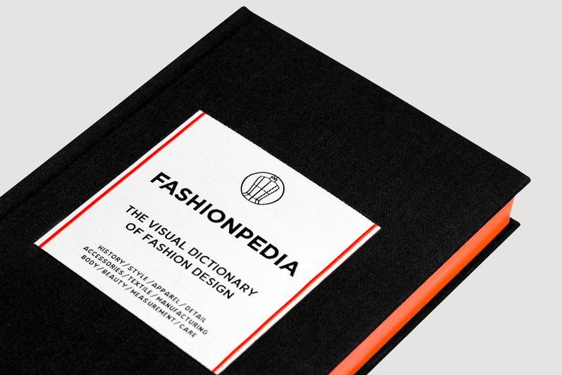Fashionpedia closeup 1