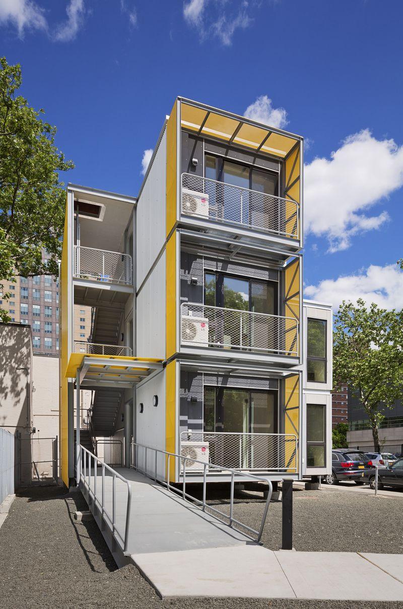 Garrison Architects_Post Disaster Housing Prototype_01