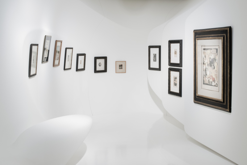 5_Schwitters_exhibition_photo©Galerie Gmurzynska