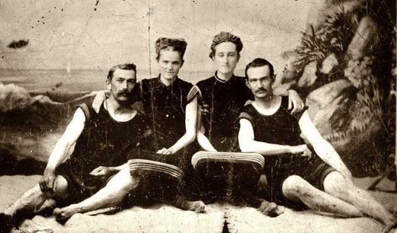 Victorian swimwear_1
