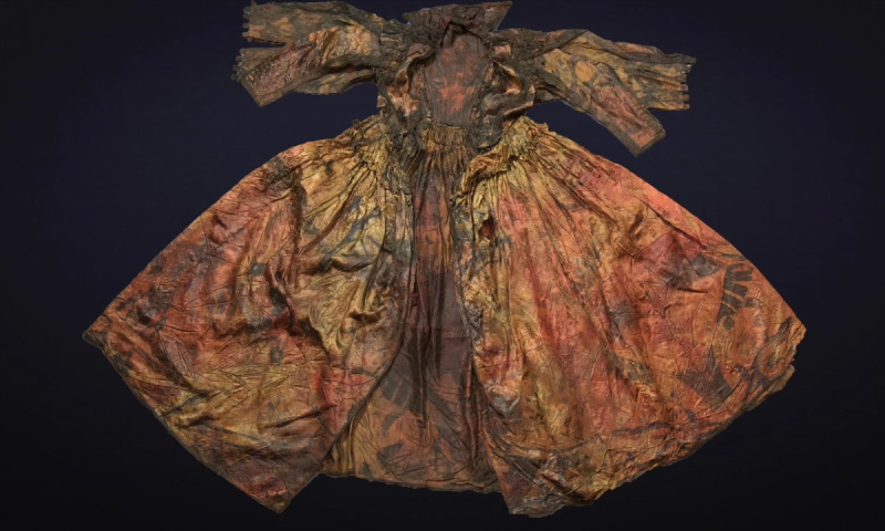 Dress_Kaap Skil Museum