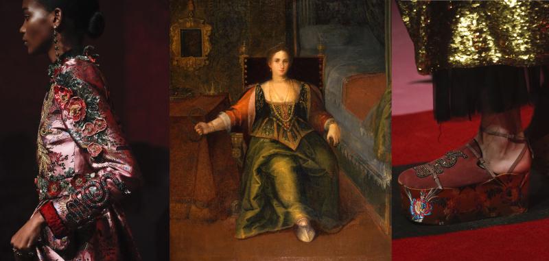 Gucci_SS17_15_PortraitofaWomanasCleopatra