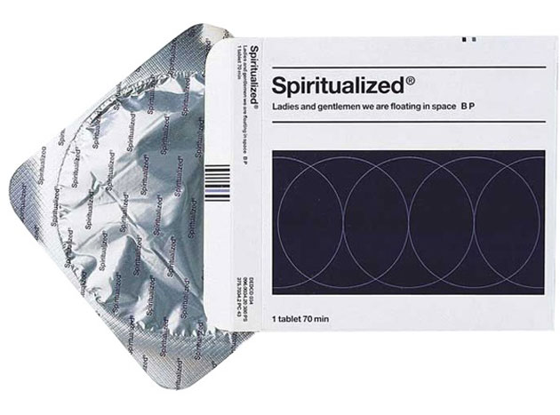 Ladies and Gentlemen We Are Floating in Space_Spiritualized
