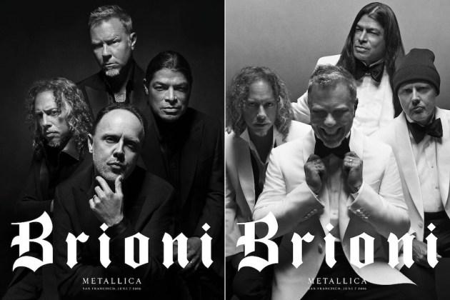 Metallica-Brioni