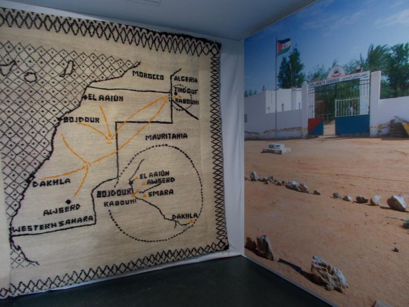 Manuel Herz Architects and the Sahrawi Women_byAnnaBattista (1)
