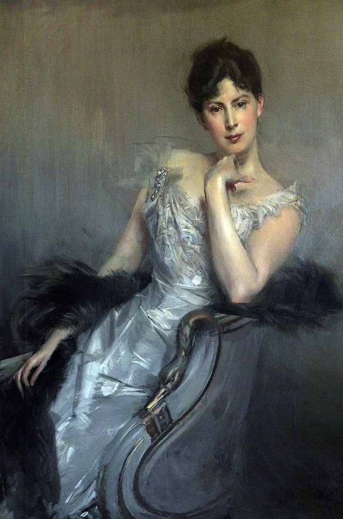 Boldini_WomaninWhite