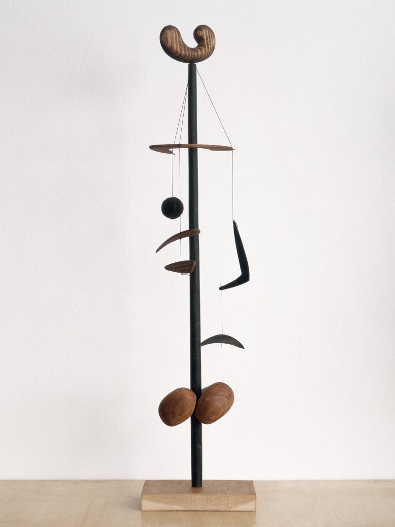 Isamu Noguchi, Untitled,