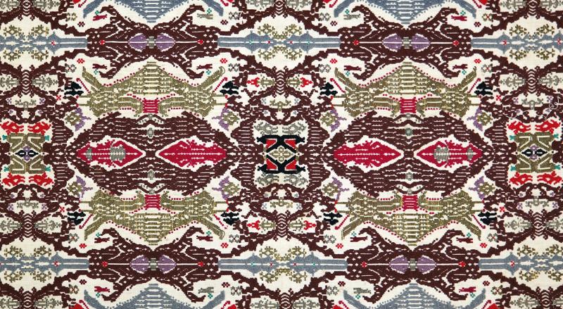 Pattern da tessuti antichi1