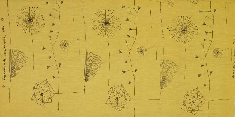 2.Dandelion Clocks T.1998.21