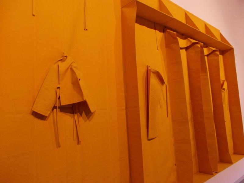 Venice_Biennale_Franz Erhard Walther_byAnnaBattista (1)