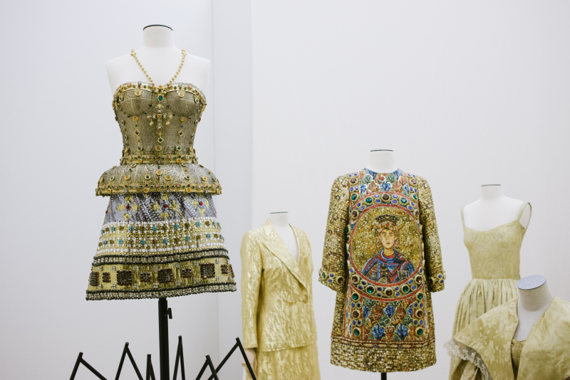 Museo Effimero Opening 04