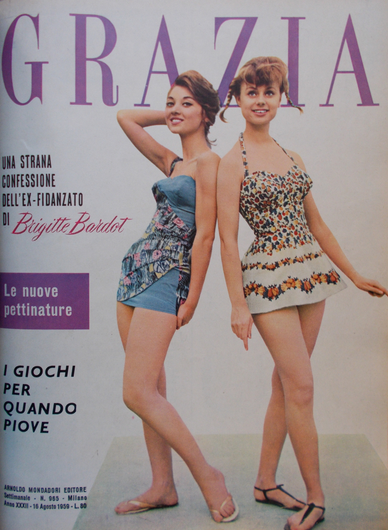 GraziaCover_August1959_ArchiveAnnaBattista_a
