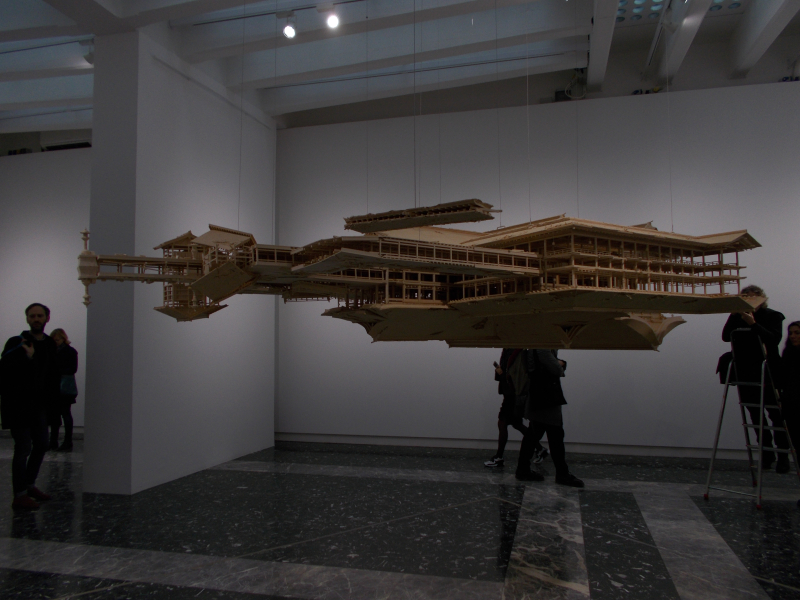 JapanPavilion_57VeniceBiennale_byAnnaBattista (22)