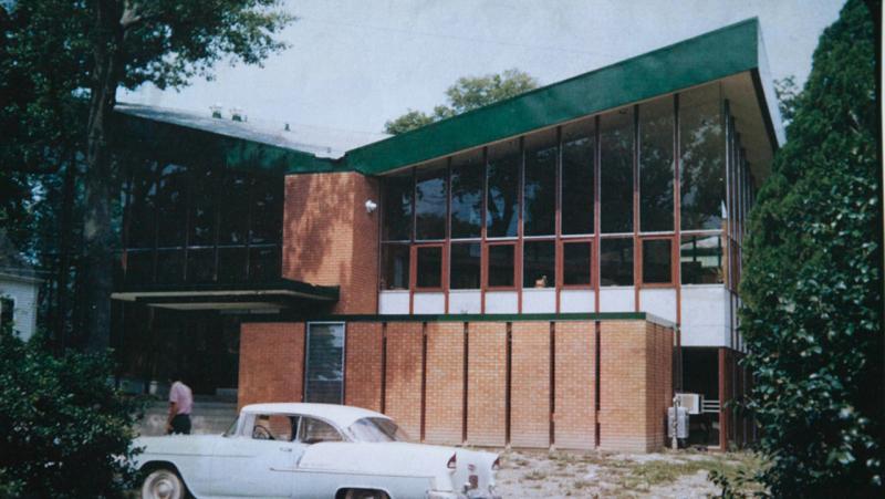 Designing Life_UNITARIAN_CHURCH_1956_NOLA